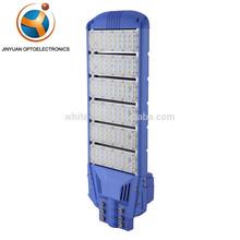 180w led street light outdoor light 6 modules high lumen