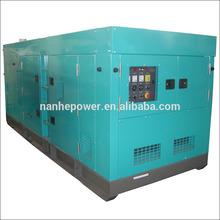 200kva Silent Diesel Generator Set 380volt