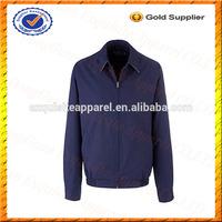 Custom Plain Microfibre Track Jacket/Mens Plain Track Top Wholesale/Microfibre Cloth Design