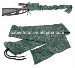 hunters specialties rifle gun sock