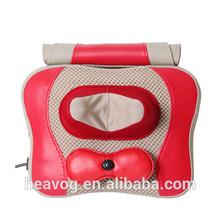 Heavog A9 neck massage pillow, smart massage pillow,electric massage pillow