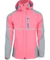 custom ski jacket outdoor jacket waterproof sports jacket