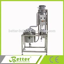 Distiller Wood Essential Oils/Plant/Herb/Flower/Leaf Extraction Equipment