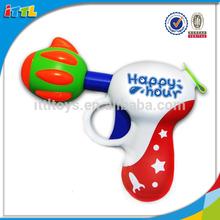 2015 high quality kids outdoor water gun bubble toys water bubble gun