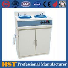 P-2G Metallographic Sample Polishing Machine/Knife/Valve/Gem/Granite/Stainless Steel Grinding Polishing Machine Price
