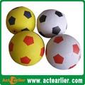 Mini-barata futebol de borracha