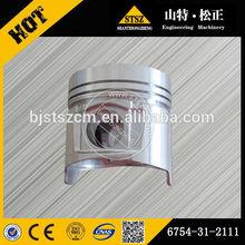 China wholesale price WA480-6 aftermarket parts Piston 6251-31-2510