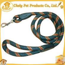 Splendid Workmanship Produce High Quality Pitbull Dog Leash Pet Collars & Leashes