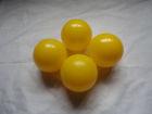Best selling high quality plastic balls