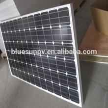 Suntech Aesthetic high quality mono the lowest price solar panel