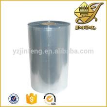Transparent PET Plastic Film In Rolls