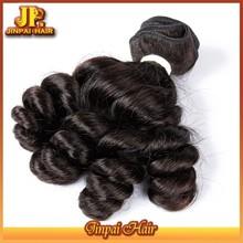 JP Hair No Shedding No Tangle Cheap Indian Funmi Hair