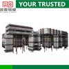 HOT SALE RD modular easy use rigid aluminum concrete panel formwork
