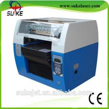 Best eco solvent printer for USB card/phone case/CD/pen/PVC printing