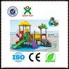 High quality preschool playground equipment playground surface materials thermoplastic playground markings QX-11025B