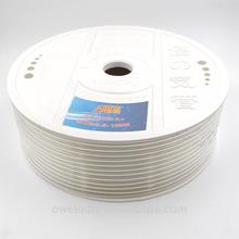 OWE Plastic pneumatic transparent hose air pipe