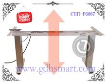 Bainbridge modern office furniture intelligently designed electric desk foshan workstation