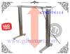 Lexington side table director table mild steel frame