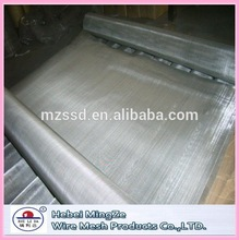 304/316 high temperature stainless steel wire mesh