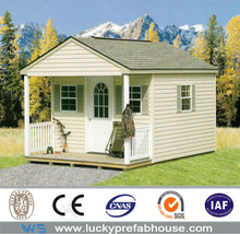 mini frame structure mobile homes and caravans