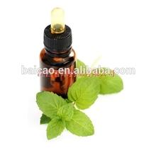 Bulk peppermint oil