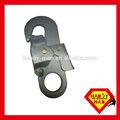 311 grandes de metal industrial de acero de doble acción de gancho de seguridad