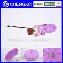 TB53215 Chinese parasol umbrella wooden handle