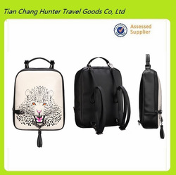 Wholesale the new 2014 fashionable and leisure female backpack