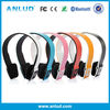 ALD02 Hot sale stereo headband bluetooth headset with Good Quantity and Low Price