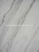Low white marble price, China Carrara White Marble Slab