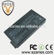 High quality laptop battery for HP Evo N800 N1000 series Presario 1500 1700 2800 series