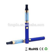 Rechargeable ce rohs sgs electronic cigarette esmart 510 vaporizer pen design for e - cigarette wholesale ego kit