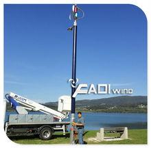 High Quality 1000W Vertical Axis Wind Turbine (FD-TM-1000W)