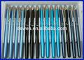 Venda quente-- herói caneta tinteiro 001/330 em preto prata azul