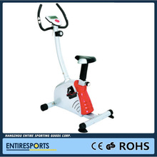 Small home exercise equipment / magnetic exercise bike