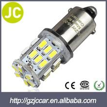 white 12 led smd light panel t10 dome ba9s festoon car lamp 12v adapter wl