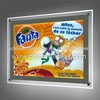 Acrylic Super Slim Crystal advertising LED Light Box