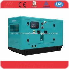 diesel generator price list