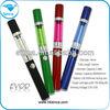 2014 newest invention atomizer Evod large vapor atomizer variable voltage e cigarette manufacturer china e cigarette