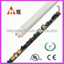 led t8 lamp 28w led tube light