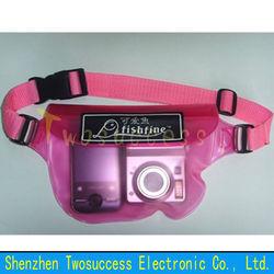 Cellphone Waterproof Waist Bag For Camera Sports Waterproof Bag
