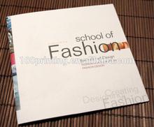 hardcover photo album book, hardcover book printing in China