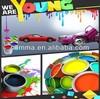 Wholesale Removable Liquid Rubber Spray Paint/Plastic Dip Rubber Paint