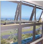 YJ003TL Top Hung Casement alumium door and window price