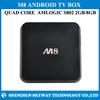 Arabic Malaysia Chinese Japan Korea APK stable Sever Android 4.4 tv box
