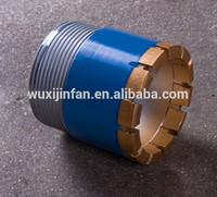 Best seller , drilling tools, HQ NQ diamond core bits china drill bits for drilling rig