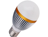7w e27 white led bulb light cheap price 2 years warranty