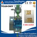 Ner 2014 producto miel automática máquina de embalaje para el precio de la pequeña empresa tclb- c60y