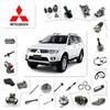 Mitsubishi Pajero Montero Sport Auto Spare Parts