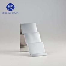 Luxury Metal Retail Display Rack for Wallet Store,Wallet Display Box QianWan Displays